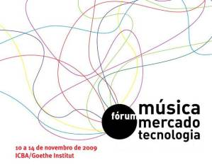 Novembro da Música e novos negócios